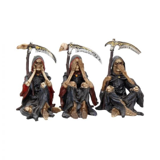 Something Wicked 9.5cm S/3 Reapers Reapers Value Range