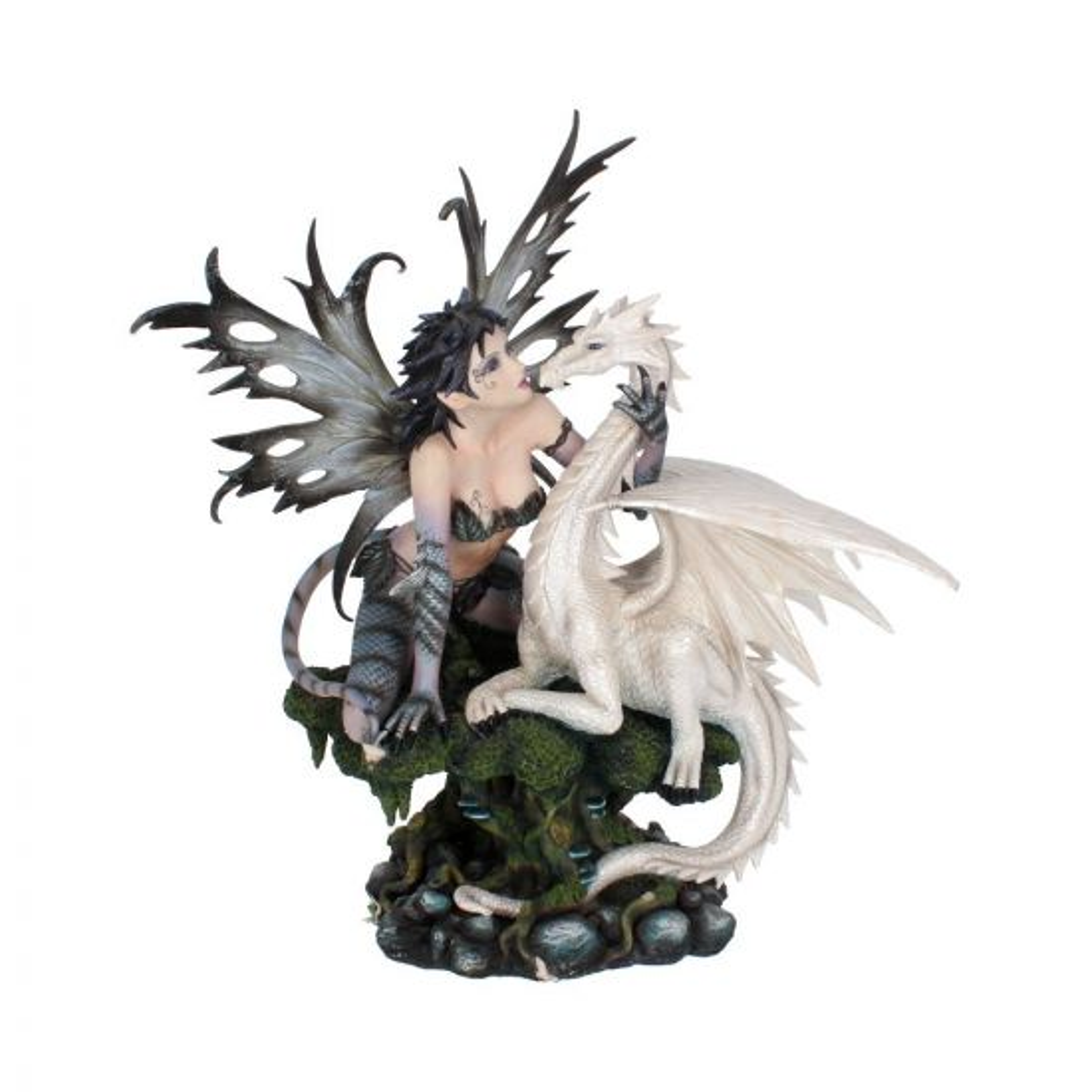 Jasmeena the Courtesan. 48cm Fairies Fairy Figurines Large (30-50cm) Premium Range