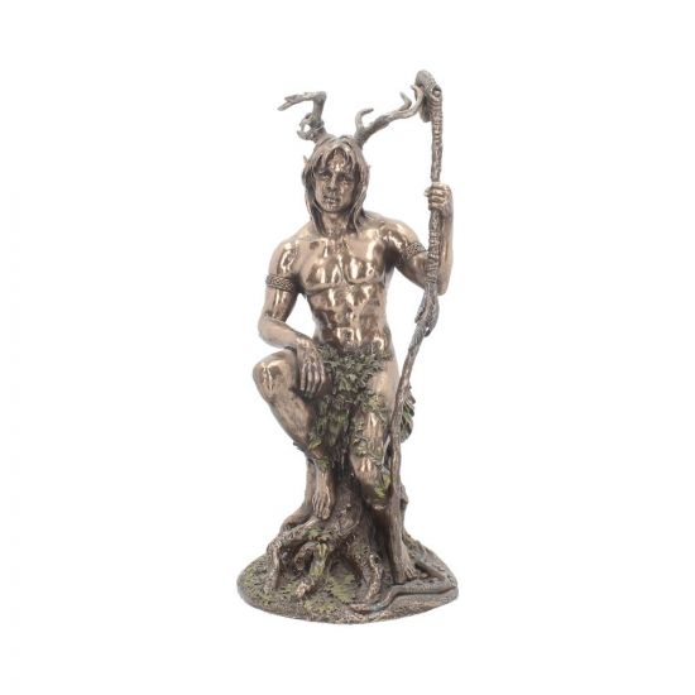 Herne 27.5cm Witchcraft & Wiccan NN Moyen Figurines