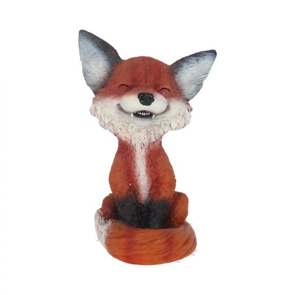 Count Foxy Animals All Animals Value Range