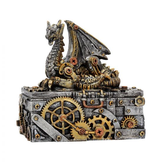 Secrets of the Machine 18.5cm Dragons Dragons Value Range