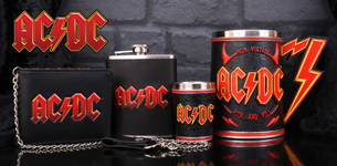 ACDC Licensed Product Collection by Nemesis Now Wholesale